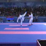 Curso de Karate Deportivo
