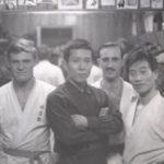 Tsuchiya Ryu: 60 años en Argentina