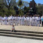 50 años del oshima dojo