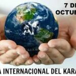 Día Mundial del Karate