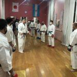 Continuidad de la EDA en Oshima Dojo